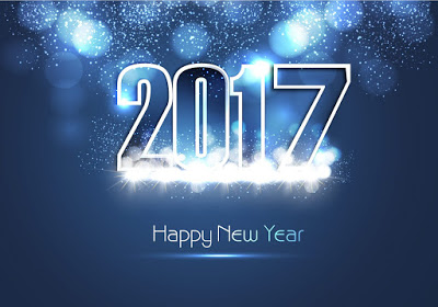 vector_shiny_blue_happy-new-year-2017-card