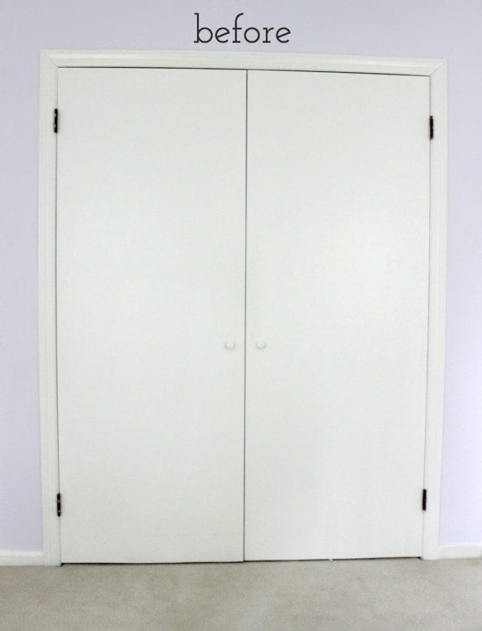 Before-of-closet-door