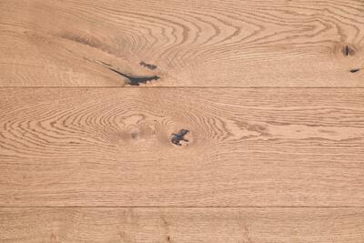 ユーログランデ幅広の床